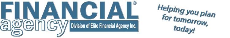ELITE FINANCIAL AGENCY INC.